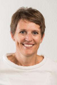 Pia Kaufmann-Schüpfer - Ressort Veranstaltungen