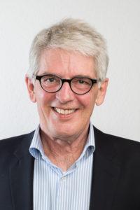 Markus Ineichen - Ressort Mitglieder
