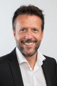 Titus Greber - Ressort Finanzen